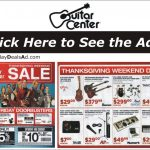 Black friday 2017 guitar center