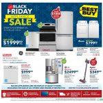 Black friday canada appliance sale