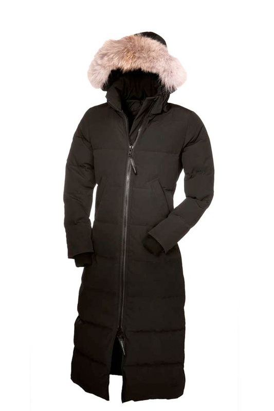 Black friday canada goose jackets - Soldes en image
