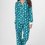 Pyjama femme coton etam