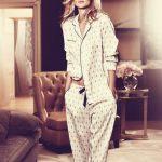 Pyjama satin pas cher