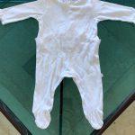 Pyjama jacadi bebe fille