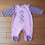 Pyjama orchestra bebe