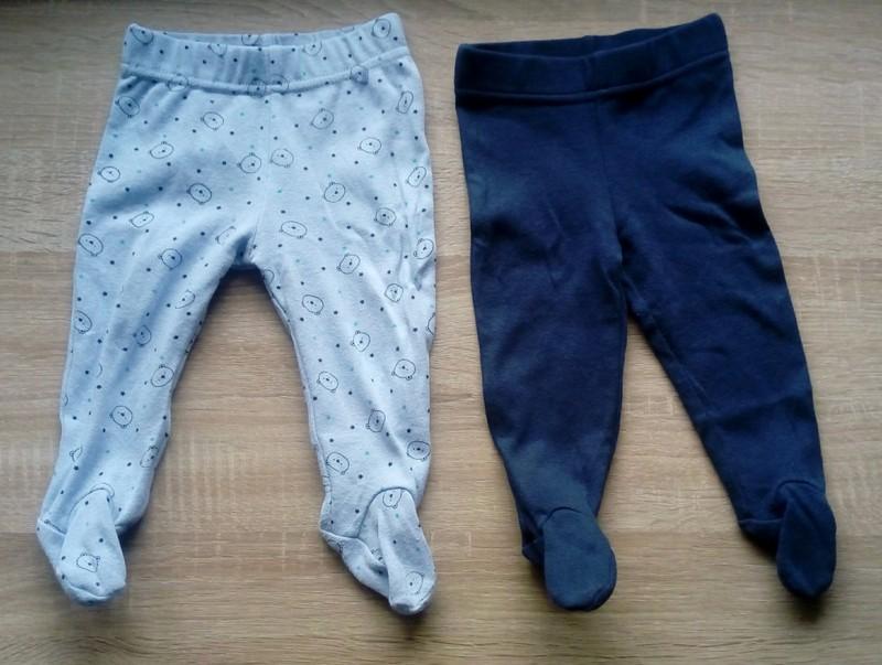 Bas de pyjama bebe
