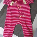 Pyjama bebe 6 mois