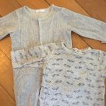 Pyjama bébé monoprix