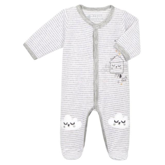Pyjama petit béguin