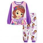 Pyjama enfants fille