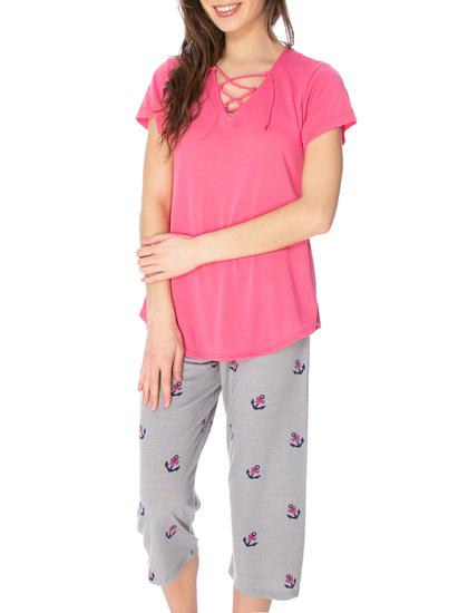 Pyjama femme mode