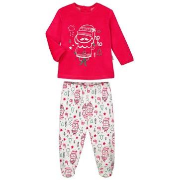Pyjama avec pieds 4 ans