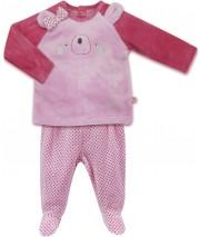 Pyjama 2 pieces fille 3 ans