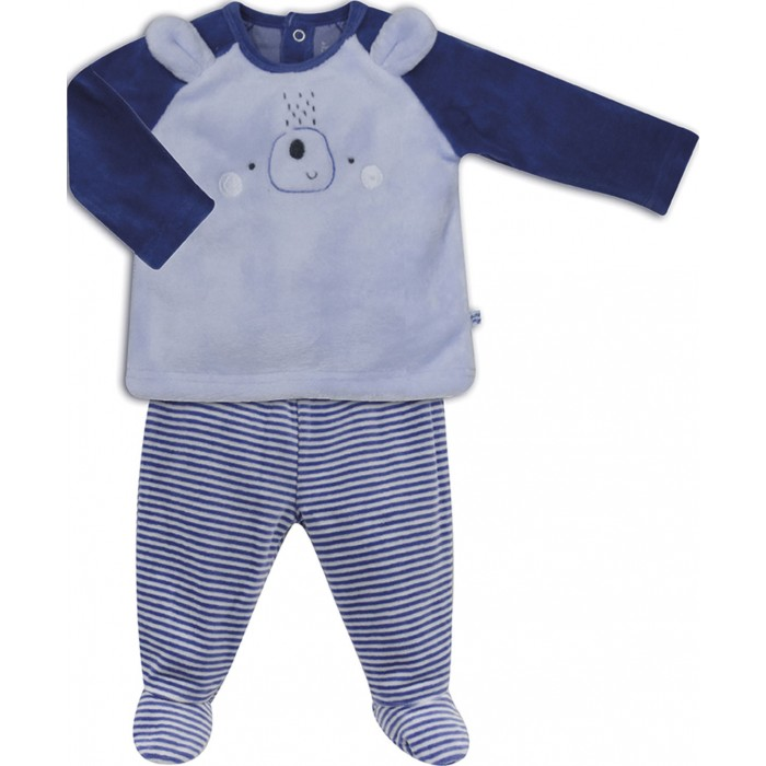 Pyjama 2 pieces 18 mois