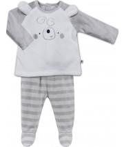 Pyjama 2 pièces 2 ans garçon