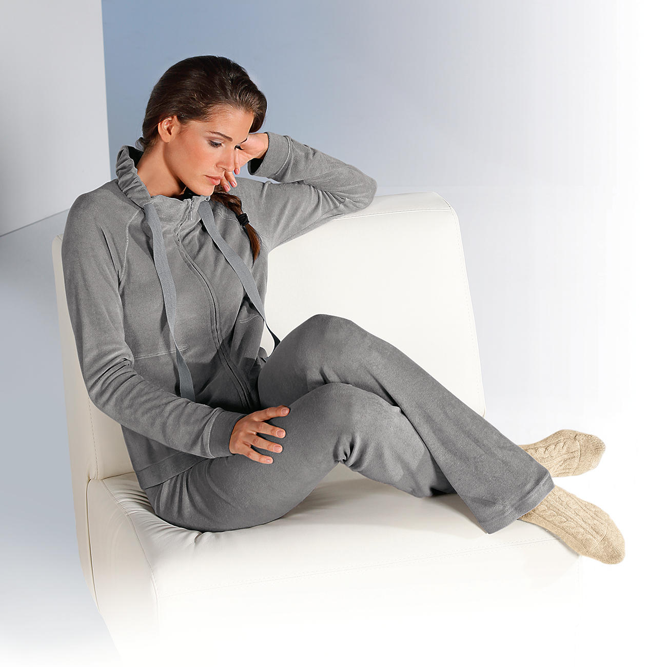 Pyjama d'intérieur pour femme
