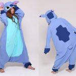 Pyjama animaux une piece