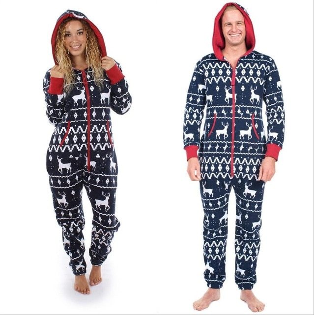 Pyjama combinaison superman