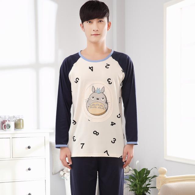 Pyjama homme taille 4xl