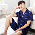 Pyjama homme qualité
