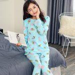 Pyjama femme dessin animé
