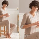 Becquet pyjama