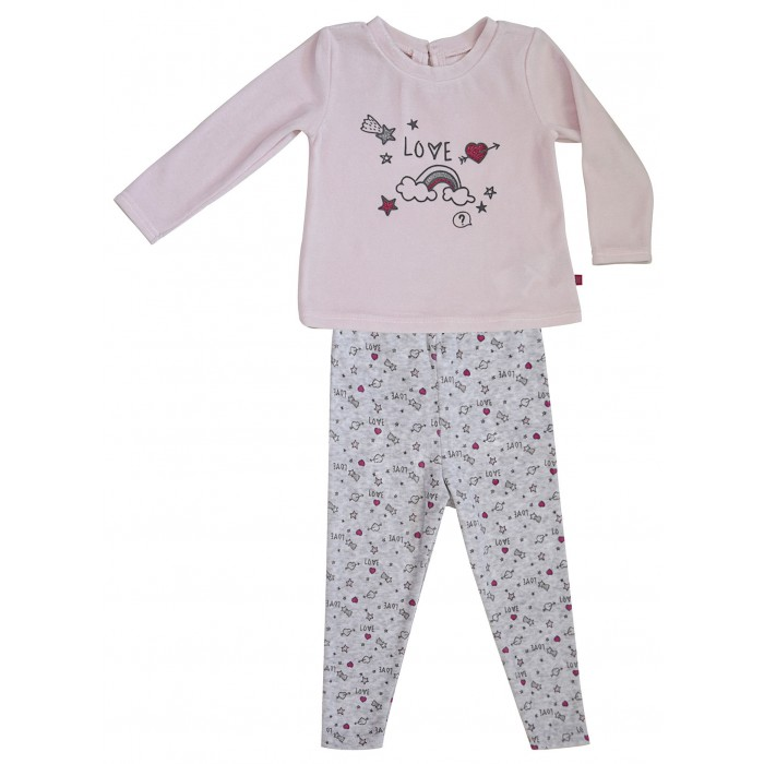 Pyjama 8 ans fille