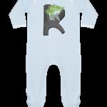 Pyjama koala bebe