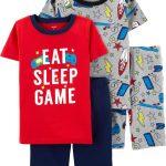 Pyjama jeux video