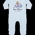 Pyjama super maman