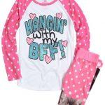 Pyjama bff