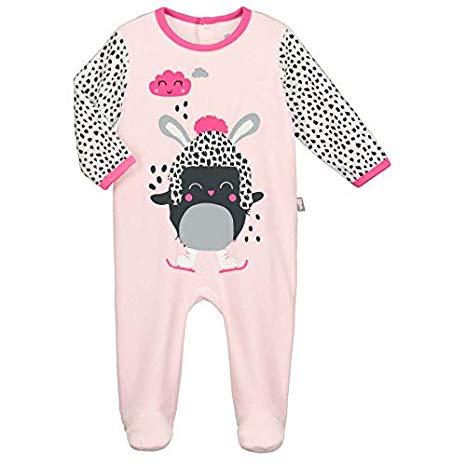 Pyjama coton ou velours pour bebe