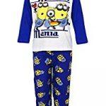 Pyjama minion