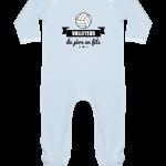 Pyjama fête des pères