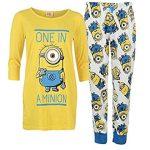 Pyjama homme minion