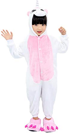 Pyjama avec capuche