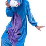 Combinaison pyjama personnage disney