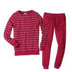 Pyjama éponge