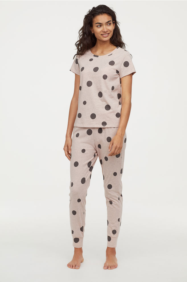 Mango pyjama