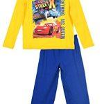 Pyjama enfant cars