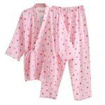 Pyjama style japonais