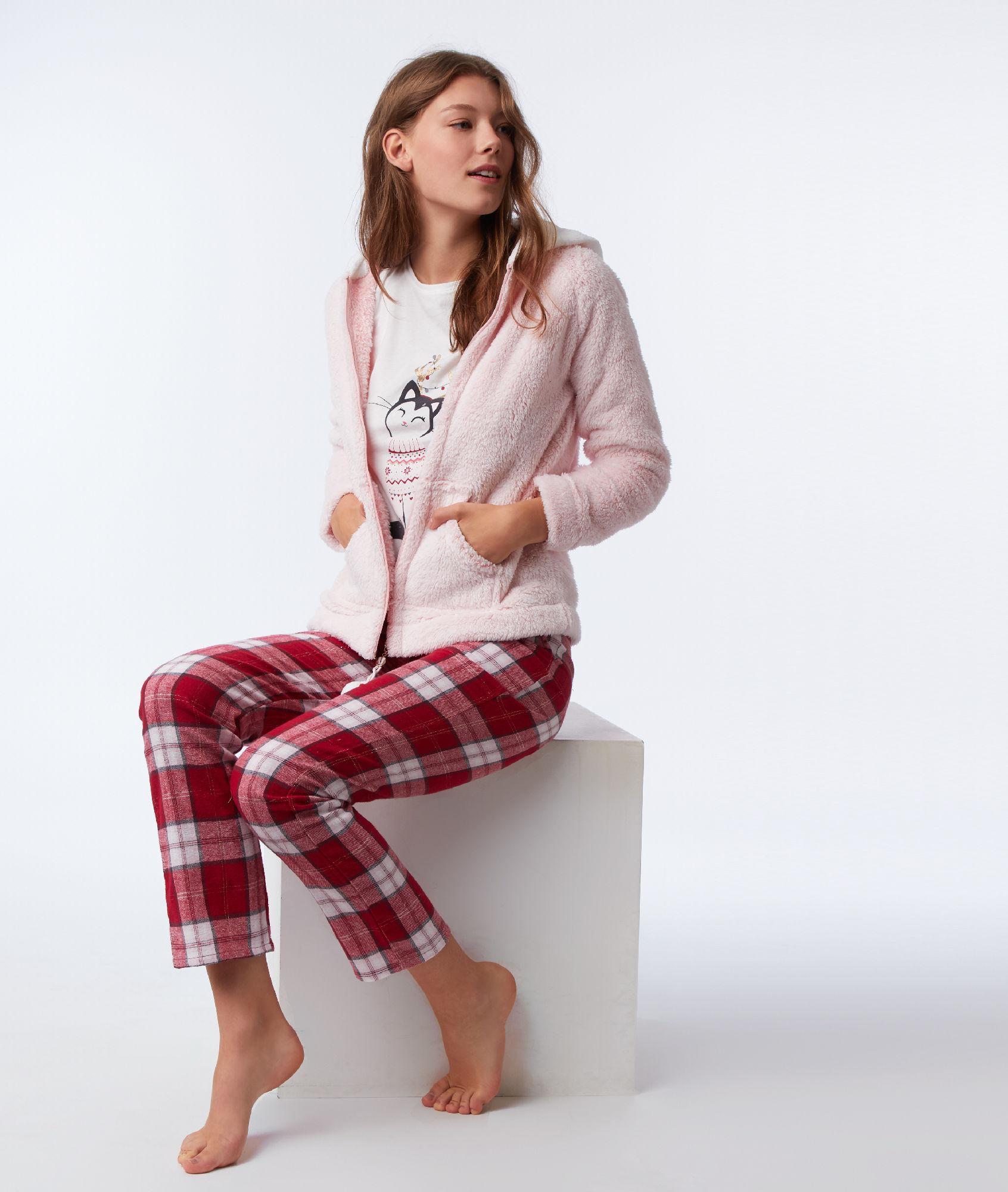 Soldes pyjama etam