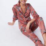 Pantalon pyjama etam