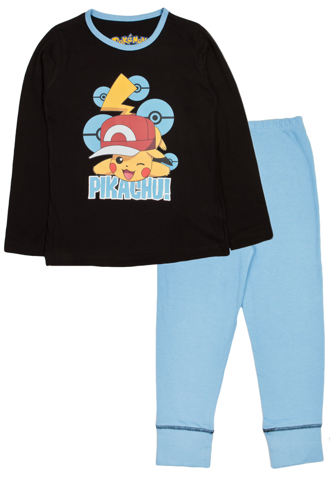 Pyjama pokemon 10 ans