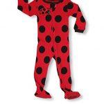 Pyjama grenouillere 6 ans
