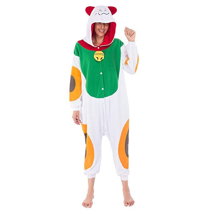 Pyjama kigurumi amazon