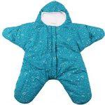 Pyjama tres chaud bebe