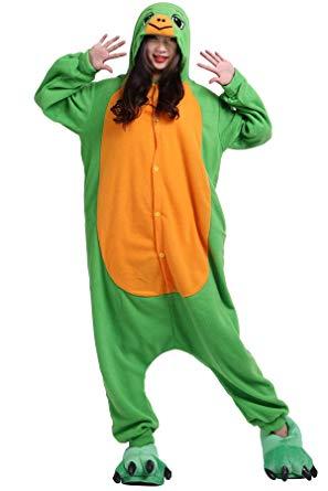 Amazon pyjama animal