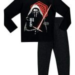 Pyjama star wars 10 ans