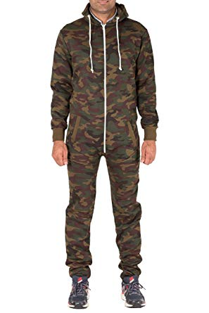 Pyjama armée