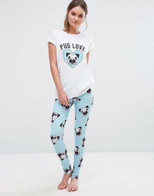 Pyjama new look