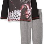 Amazon pyjama star wars